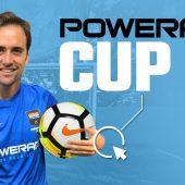 Powerade Cup
