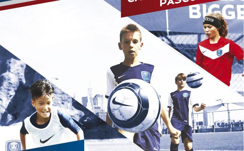 PSG Academy Pascoa