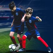 PSG Academy 21/22